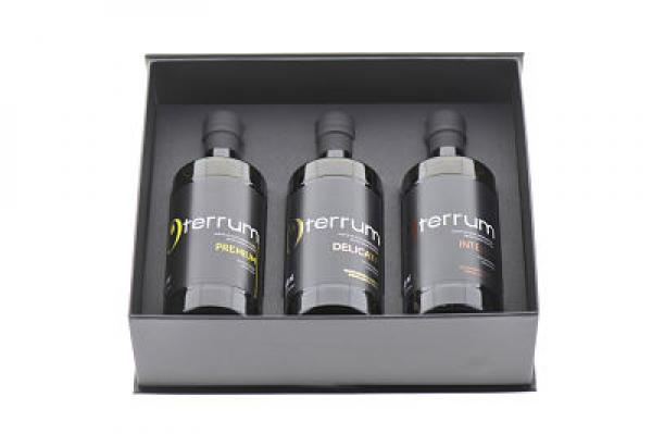 Pack Oterrum SELECCION, EVOO